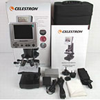 CELESTRON Equipment