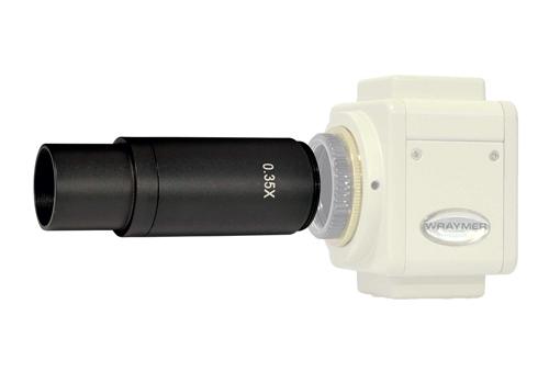 顕微鏡アダプタ