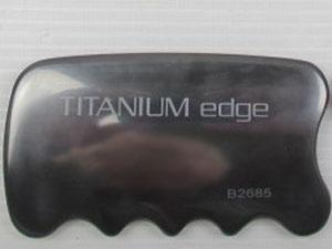 チタニウムエッジ