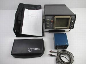 超音波探傷器 付属品一式