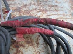 コイルネイラ 電源の不良