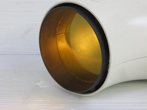 バイオプトロン ライト照射