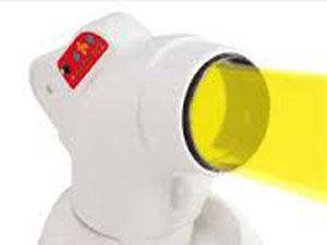 バイオレボリューション 照射