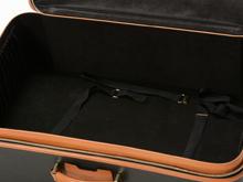 トムフォード スーツケース 内部清潔