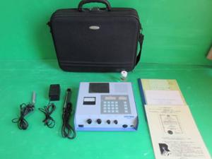 波動測定器 付属品一式