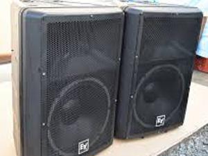 音響機器を買取した買取実績