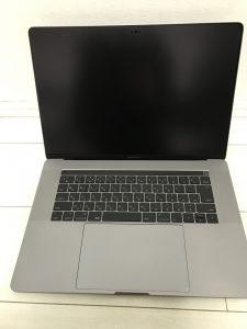 新型 Macbook pro