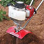Rotation Cultivator