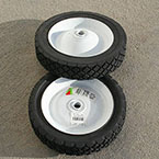 Cultivator Tire