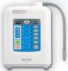 電解還元水整水器