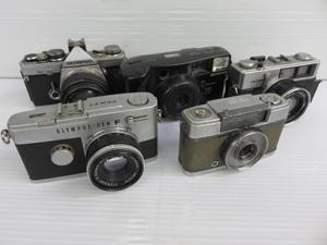 オリンパスカメラ