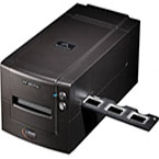 Film scanner Roller