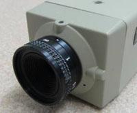 防犯カメラ レンズ
