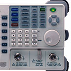 buton Power measuring