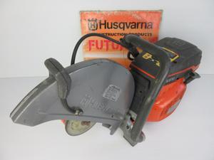 ハスクバーナ エンジンカッター 付属品一式