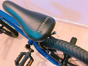 BMX サドル