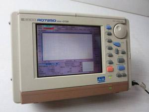 光パルス試験機