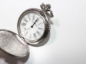 輸入 懐中時計