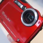 水中カメラ