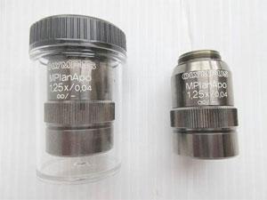 オリンパス OLYMPUS 対物レンズ MPlanApo