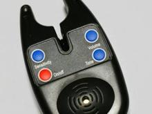 バイトアラーム ボタン