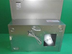 レンジフードファン 電気系統 正常