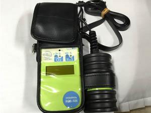 ガス検知器 防水