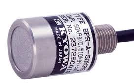 水圧測定器 カップリング