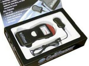 電磁波測定器付属品一式