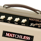 マッチレス  Matchless