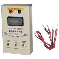 電圧測定器 本体