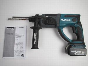 マキタ(makita)製品 取扱説明書