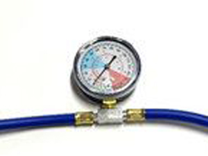 空調工具 メーター