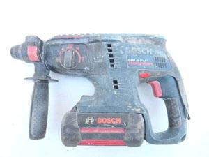 ボッシュの電動工具