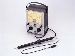 電圧測定器 買取