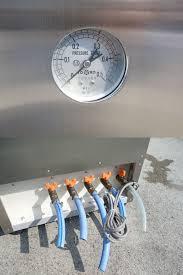 冷却水循環装置 部品について