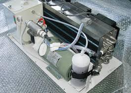 冷却水循環装置 動作について