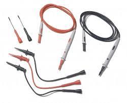 電圧測定器 テストリード