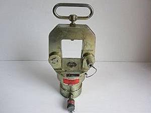 油圧ヘッド分離式工具