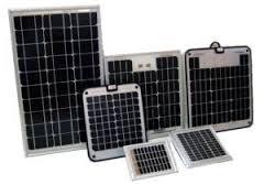 太陽光発電バッテリー