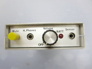 漏水探知器
