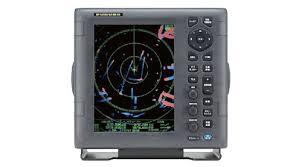 船舶レーダー
