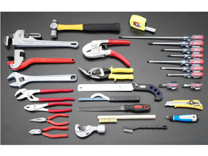 水道工具 セット