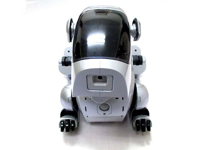 ペットロボット ソニー