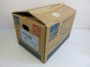 エバラポンプ 外箱