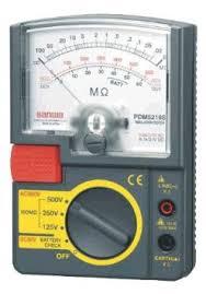 電気計器 調節部分やスイッチ、ボタン
