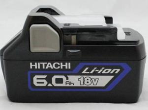 リチウムイオン電池 電動工具用