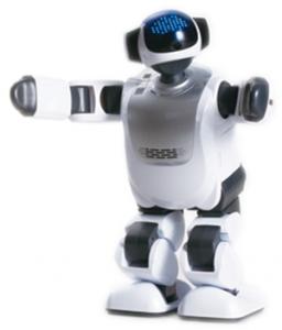 コミュニケーションロボット 富士ソフト