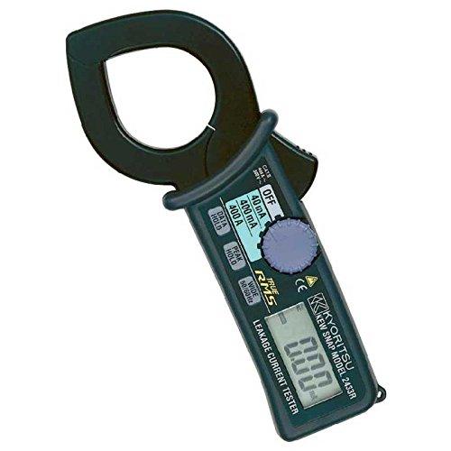 クランプメーター 共立電気計器