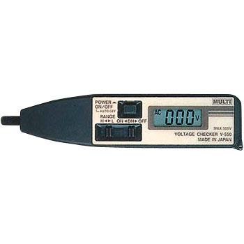 検電器 マルチ計測器
